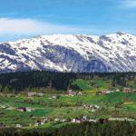 Voss - Bomøen camp