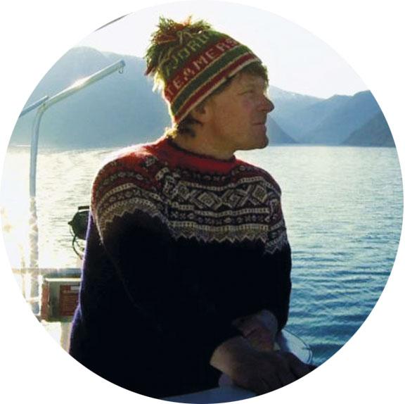Fjord Visjon Clothing line