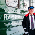 Flaamsbana- Foto Mattias Fredriksson