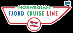 Fjord cruise Line Logo