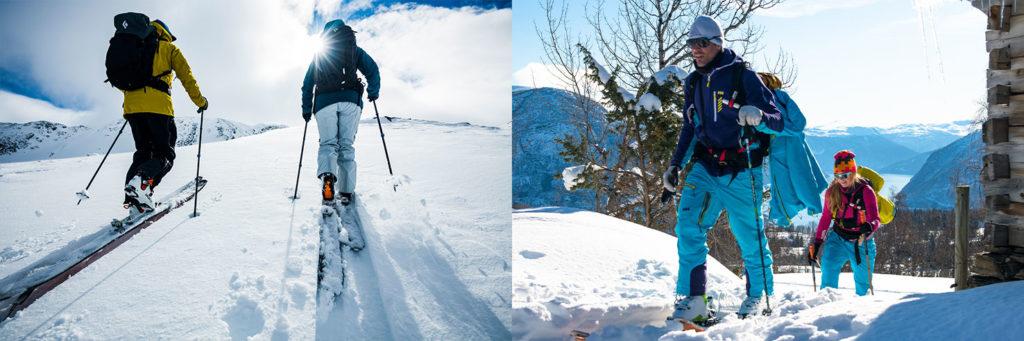 Summer-ski